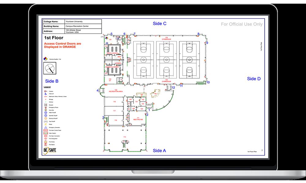 emergency response software