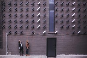 privacy concerns security cameras