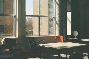 school security window blinds
