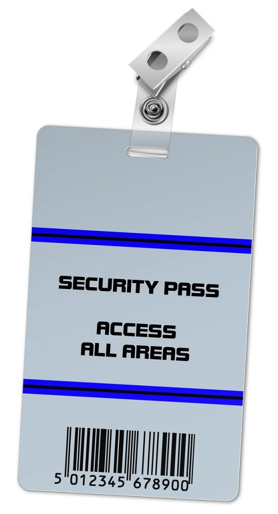 office building access control