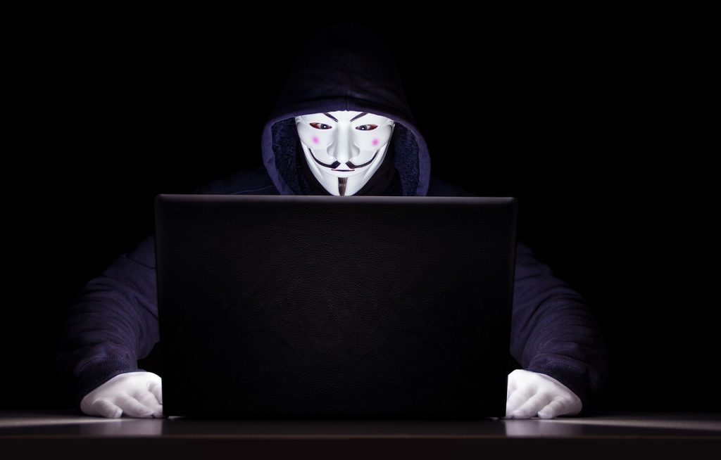 hacker cybersecurity