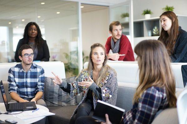 communicating emergency plan to employees