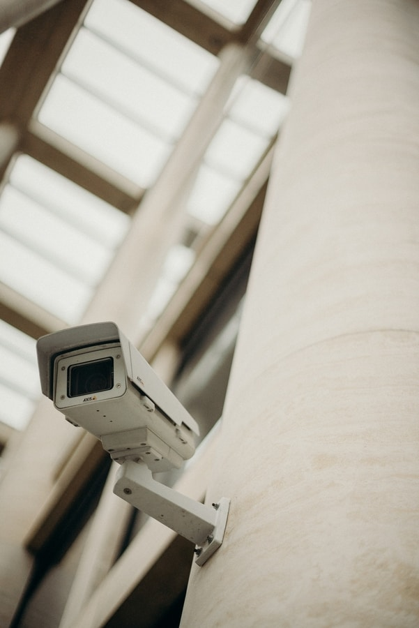 physical security for hospitals healthcare safety