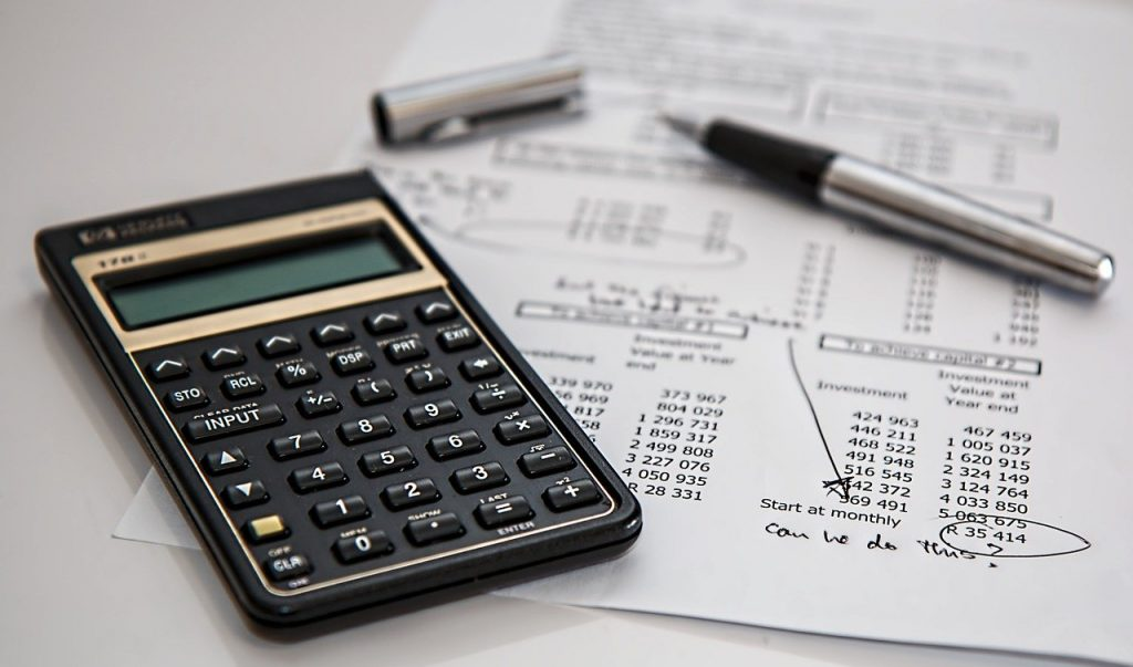 calculating work insurance cost