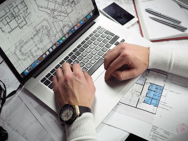 electronic floorplan besafe emergency response plan