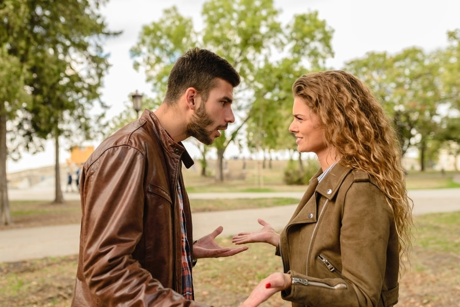 personal relationships workplace violence prevention