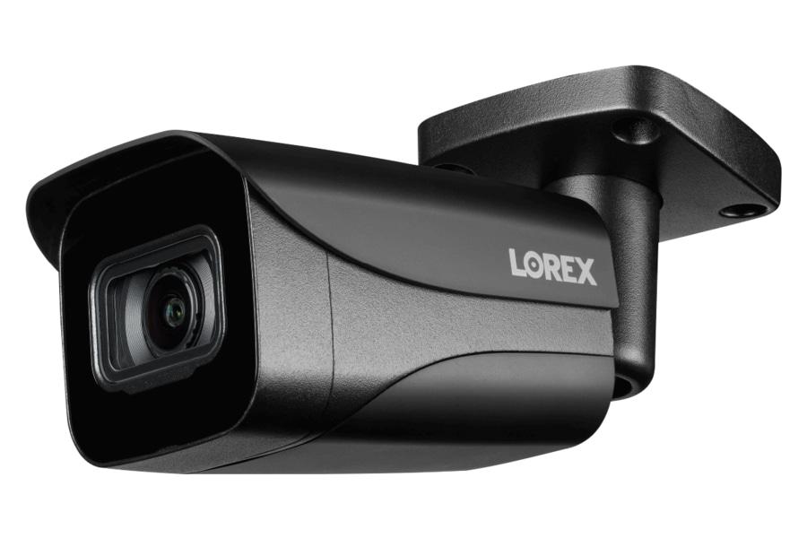 lorex metal outdoor 4x optical zoom camera