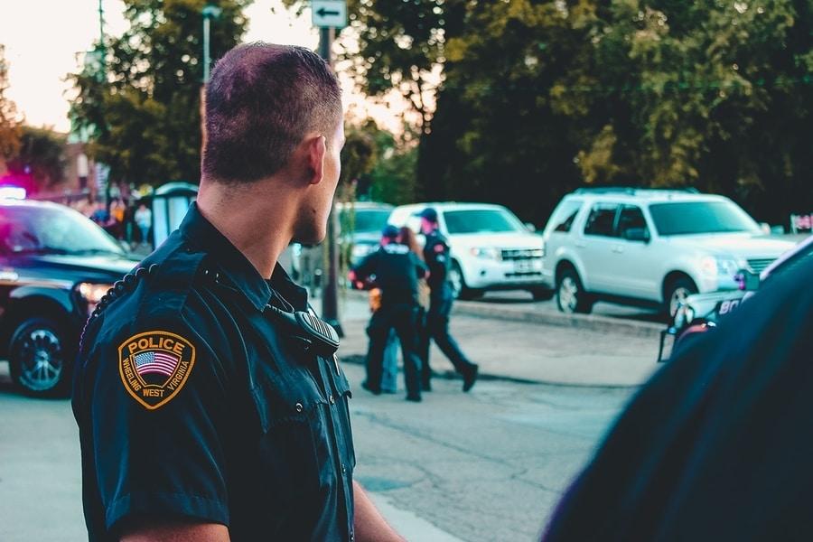 police emergency response intervention