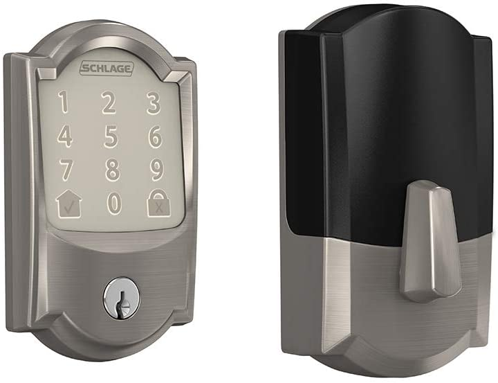 best smart smart door lock